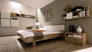 Small Homes Designs - Bedroom Decorating Ideas