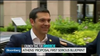 Greek Crisis Will End in Some Form of Default: Melatos