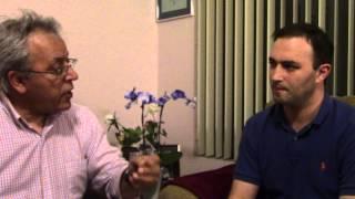 Edip Yüksel (T) Taner Eon Lopez ile Hristiyanlık üzerine söyleşi