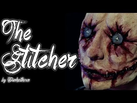 [CREEPYPASTA]: THE STITCHER from YouTube · Duration:  1 hour 20 minutes 15 seconds