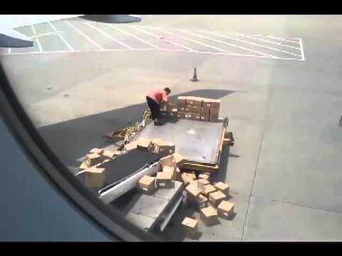 Worst worker Ever