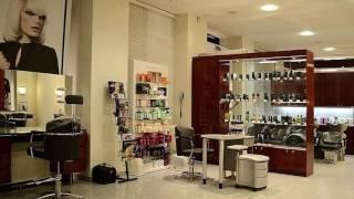 Салон красоты: Dessange