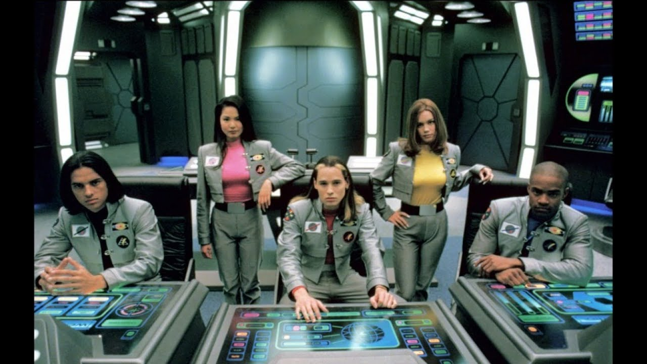 Download Power Rangers In Space: The Franchise Savior (Part 1)
