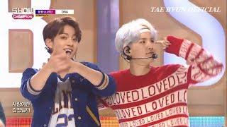 BTS(방탄소년단) DNA STAGE MIX