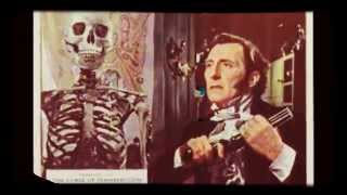 --The Curse of Frankenstein Tribute--