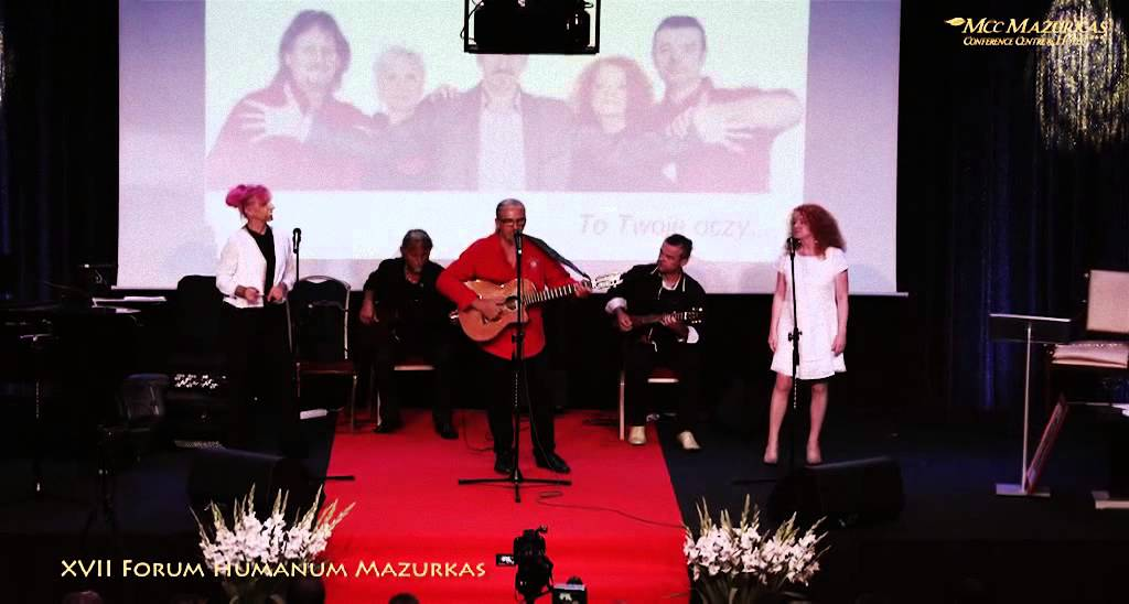 XVII Forum Humanum Mazurkas - benefis M.Majewskiego-