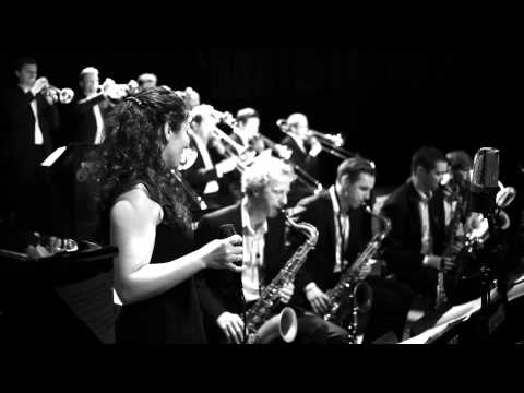 """Download Mp3 Michael Bublé Cover - """"Can't Buy Me Love"""", performed by Houry D. Apartian & The Swiss Jazz Orchestra gratis"""