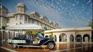 Unveiling The Leela Palace Jaipur - Now Open