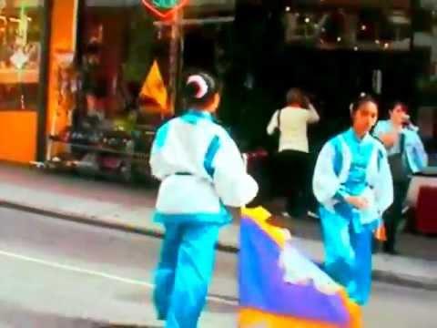 San Francisco - Chinatown Parade