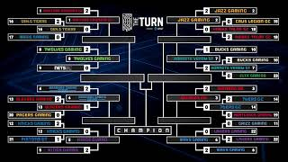 NBA 2K League THE TURN Powered by AT\u0026T Day 2