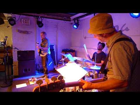 Smoke In The Sun Greg Skaff Trio Silvana