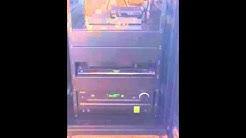 AV Component Rack, Media Rooms, Home Theater, Surround Sound, Frisco TX, Prosper TX