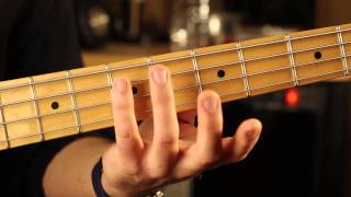 HOW TO PLAY LIVIN' ON A PRAYER BASS