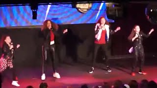Haschak Sisters - Daddy Says No (Live in NYC)