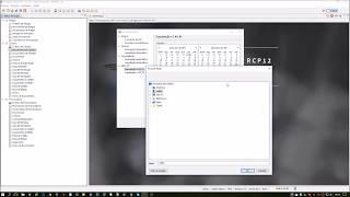 Projecto Colibri RCP 12 - Exportação SAF-T PT