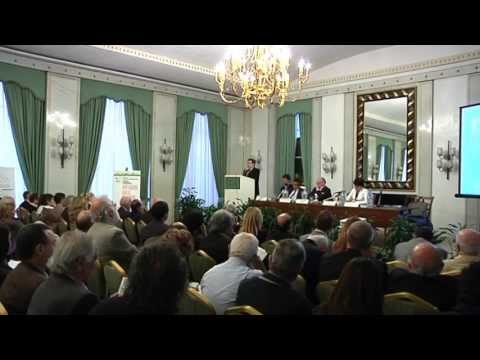 Meeting di Primavera 2013 - Un green new deal per l'Italia