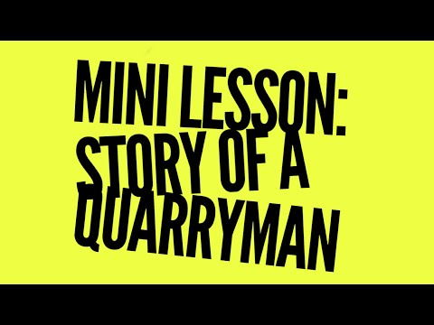 MINI LESSON | Joe Bonamassa | Story of a Quarryman