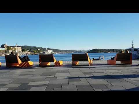 Oslo, Norway Sea View