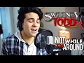 Not While I M Around Cover Sweeney Todd Daniel Coz mp3