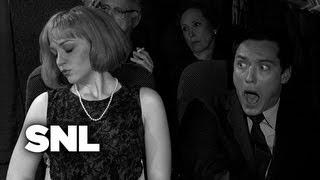 Nightmare at 20,000 Feet - Saturday Night Live