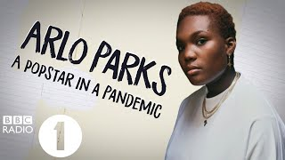 Arlo Parks:  A Popstar in a Pandemic