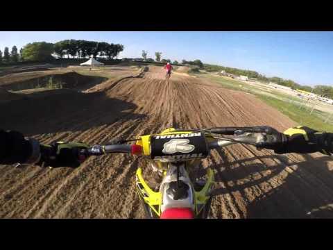 Pista Motocross Mantova 11/10/2015