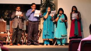 EPC Family Night Malayalam Group Song