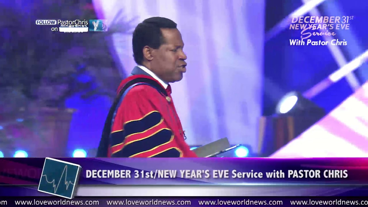 pastor chris yook on yookos