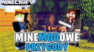 Minecraft MineMODowe Przygody #00 - Wracamy do Modów! /w Purposz [SEZON 2]