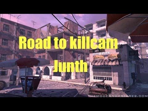 Junth: Road to killcam - Karachi - Tiiqo.