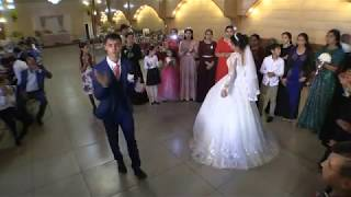 Цыганская Свадьба 2 часть Лёши и Латвины 19 мая 2019 г