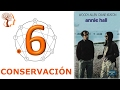Eneatipo 6 CONSERVACIÓN - Subtipos - EJEMPLO - Por Jordi Pons