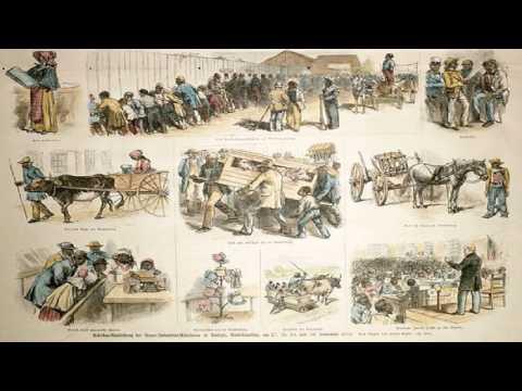 Up From Slavery    Booker T. Washington   Memoirs   Audiobook full unabridged   English   1/4