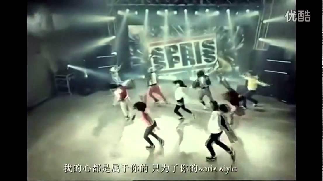 金秀賢MV 小蘋果(全程高能)