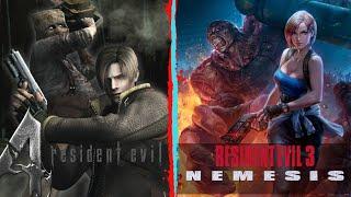 Resident Evil 4 | Dificultad profesional | PC/60fps/Steam | En español