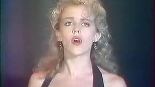 Kylie Minogue - Got To Be Certain (Sacrée Soirée 1988)
