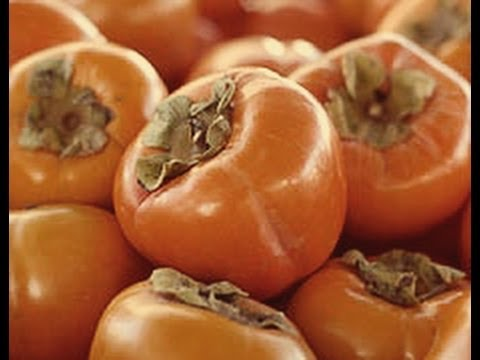 Part Two:  Fall Fruits - Persimmons, Asian Pears And Pumelo - ASimplySimpleLife
