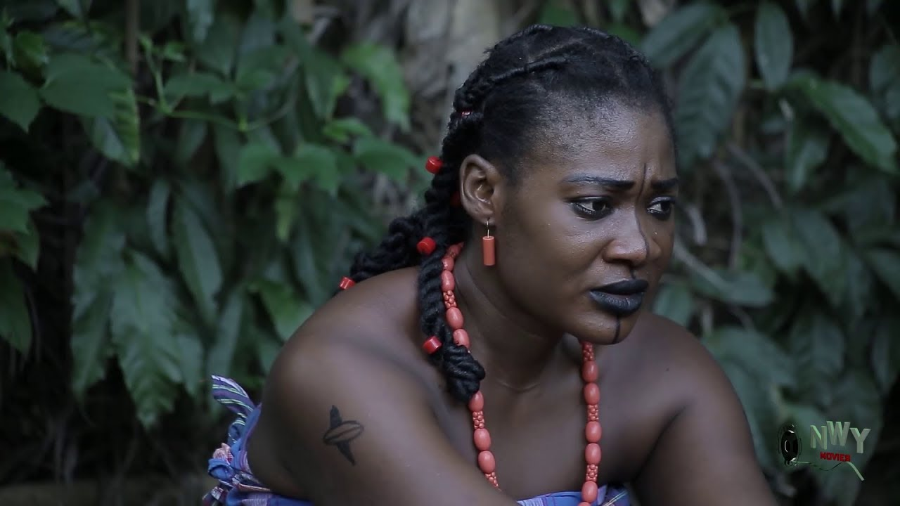 Download River Of Calamity 3&4 Teaser - Mercy Johnson 2018 Latest Epic Movie