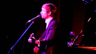 The Divine Comedy - Mastermind (The Tabernacle, 12th May 2010)