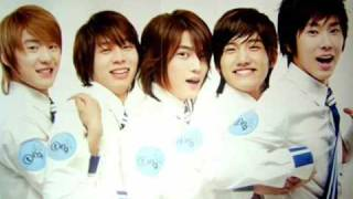 Watch Dbsk Your Love Is All I Need video