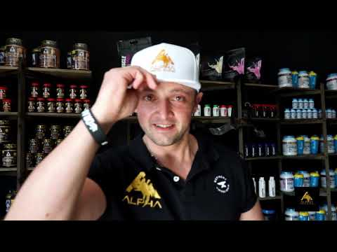 Alpha Lifestyle Nutrition Ballito