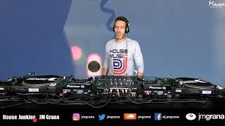 JM Grana In The Mix House Junkies (04-12-2018)