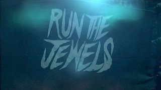 Run The Jewels @ Terminal 5 | Pitchfork Live
