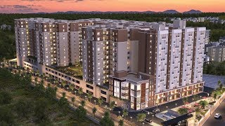 Provident Capella | Pre Launch in Whitefield near IT Hub | For offer call 9902830227