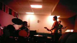 Blink 182- First Date Band Cover