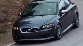 2010 Volvo C30 Sports Coupe  Videos