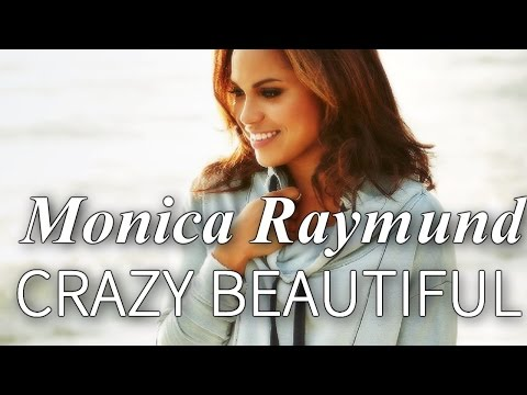 monica raymund   crazy beautiful