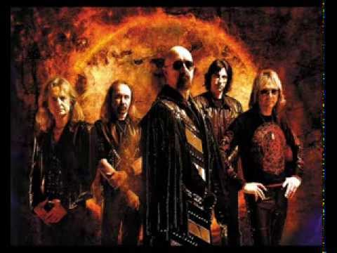 Judas Priest - Night Crawler [Guitar Backing Track] with Halford