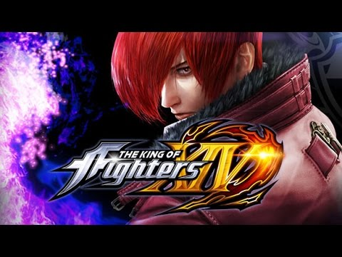 The King of Fighters XIV : A Primeira Meia Hora