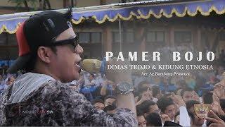 PAMER BOJO DIMAS TEDJOKIDUNG ETNOSIA Live in Concert at SMKN 2 WONOSARI